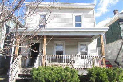 Orange County Single Family Home For Sale: 262 Van Ness Street