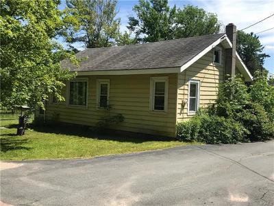 Liberty Single Family Home For Sale: 5399 State Route 55