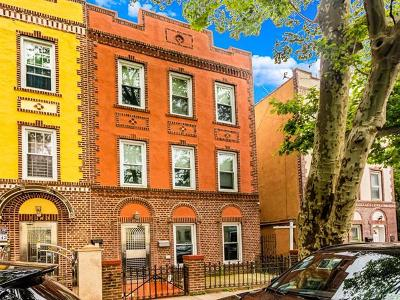 Bronx Multi Family 2-4 For Sale: 1347 Purdy Street