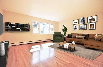 Westchester County Rental For Rent: 408 Sommerville Place #2