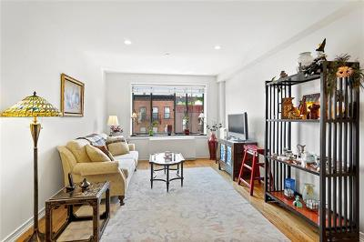New York Condo/Townhouse For Sale: 69 East 130th Street #5A
