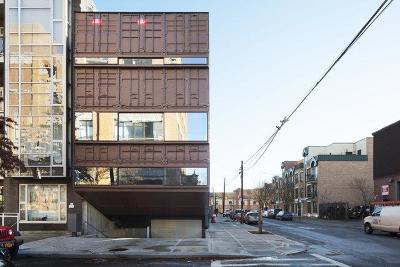 Brooklyn Single Family Home For Sale: 2 Monitor Street