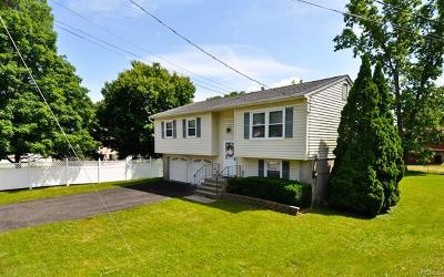 Middletown Single Family Home For Sale: 10 Talcott Place