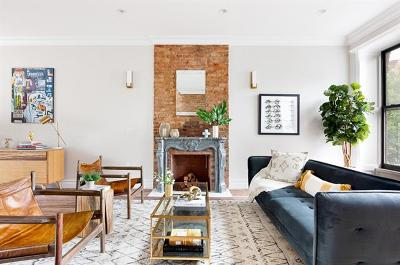 Brooklyn Multi Family 2-4 For Sale: 502- A Monroe Street