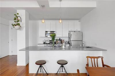 Brooklyn Condo/Townhouse For Sale: 122 West Street #5J