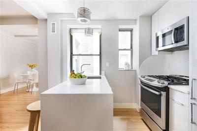 New York Condo/Townhouse For Sale: 308 West 30th Street #3D
