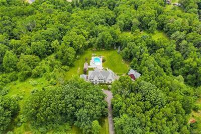 Putnam County Single Family Home For Sale: 14 Tillman Lane