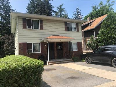 Orange County Multi Family 2-4 For Sale: 16 Maryland Avenue