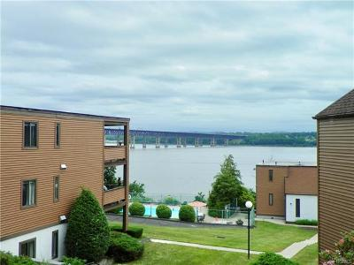 Newburgh Condo/Townhouse For Sale: 350 North Water Street #5-2