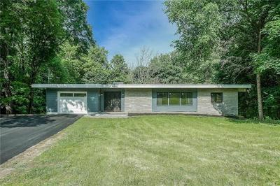 Dutchess County Single Family Home For Sale: 26 Brothers Road
