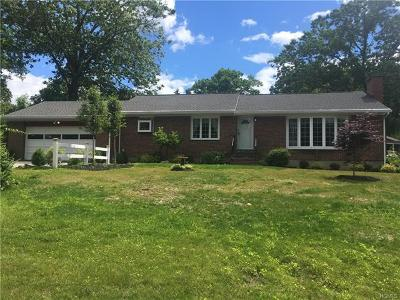 Brewster Single Family Home For Sale: 51 South Road