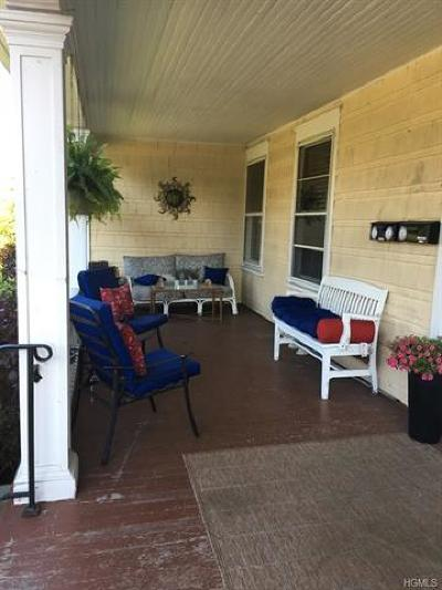 Rental For Rent: 398 Irving Avenue #2