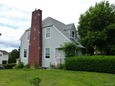 Westchester County Single Family Home For Sale: 23 Clinton Street