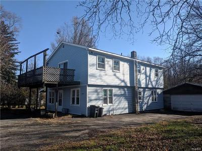 Single Family Home For Sale: 1027 State Route 94