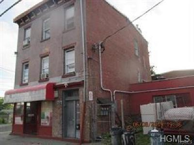 Newburgh Commercial For Sale: 132 William Street