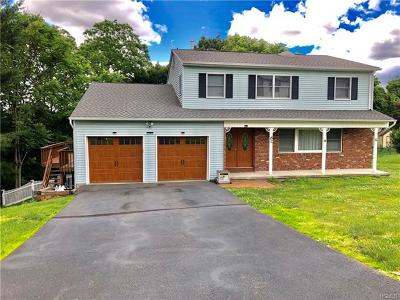 Rockland County Single Family Home For Sale: 15 Captain McGovern Drive