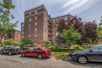 Riverdale Co-Operative For Sale: 5450 Netherland Avenue #E42