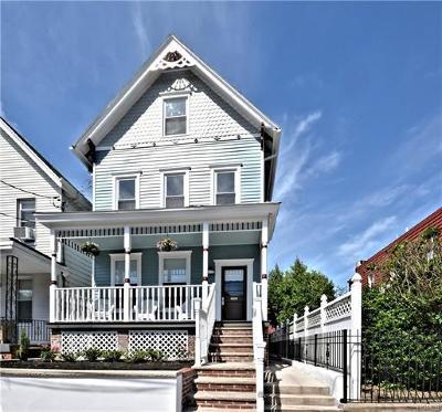 Bronx Single Family Home For Sale: 4207 Kepler Avenue