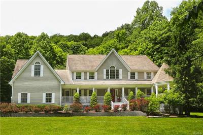 Westchester County Single Family Home For Sale: 7 Deerfield Lane