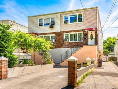 Yonkers Multi Family 2-4 For Sale: 88 Harrison Avenue