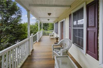 Westchester County Single Family Home For Sale: 376 Bear Ridge Road