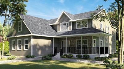 Warwick Single Family Home For Sale: Lot #19 Drumlin Farm Road