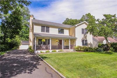 Scarsdale Single Family Home For Sale: 50 Ernest Drive