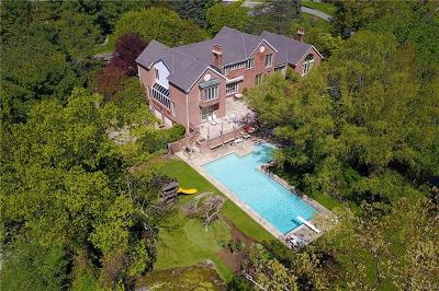 Rye Single Family Home For Sale: 11 Flagler Drive