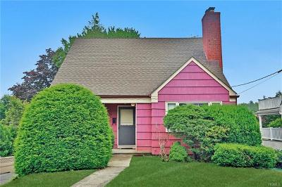 Westchester County Single Family Home For Sale: 32 Shelley Avenue