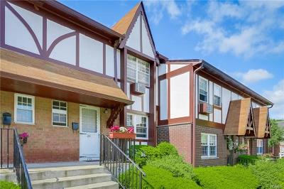 Condo/Townhouse For Sale: 229 Parkside Drive