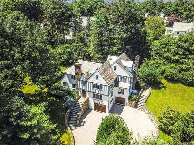 Rye Single Family Home For Sale: 596 Purchase Street