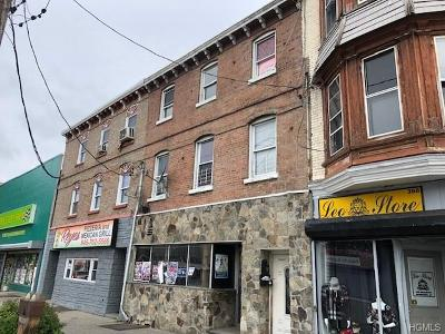 Newburgh Commercial For Sale: 370 Broadway