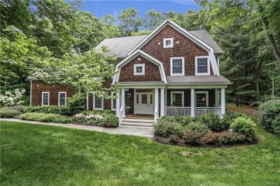 Single Family Home For Sale: 39 Brook Farm Road