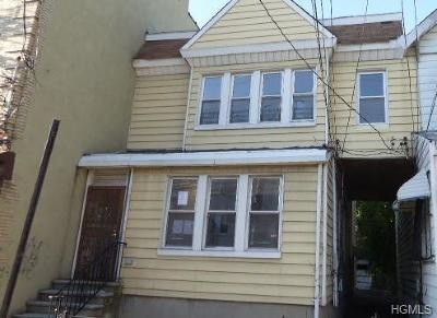Bronx NY Multi Family 2-4 For Sale: $349,900