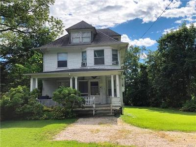 Westchester County Single Family Home For Sale: 33 Hawthorne Avenue