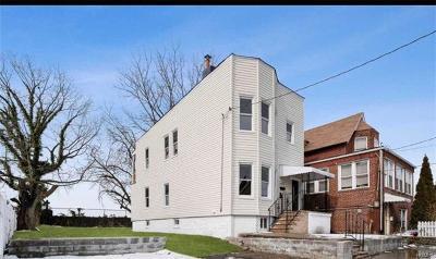 Bronx Multi Family 2-4 For Sale: 1137 Calhoun Avenue