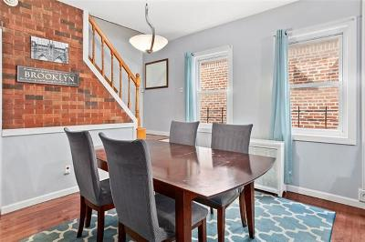 Brooklyn Single Family Home For Sale: 602 East 37th Street