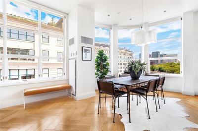 Brooklyn Condo/Townhouse For Sale: 42 Main Street #10F