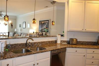Dutchess County Condo/Townhouse For Sale: 2400 Bennington Drive