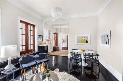 New York Condo/Townhouse For Sale: 1 Sheridan Square #PHNORTH