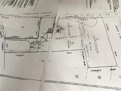 Mohegan Lake NY Residential Lots & Land For Sale: $99,000