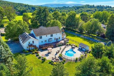Cornwall Single Family Home For Sale: 117 Continental Road