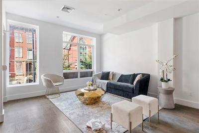 Brooklyn Condo/Townhouse For Sale: 335-341 Nostrand Avenue #201 B