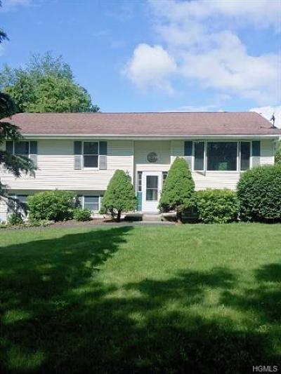 Orange County Single Family Home For Sale: 3 Briarwood Lane