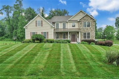 Hopewell Junction NY Single Family Home For Sale: $540,000
