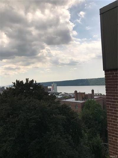 Yonkers Co-Operative For Sale: 270 North Broadway #6I