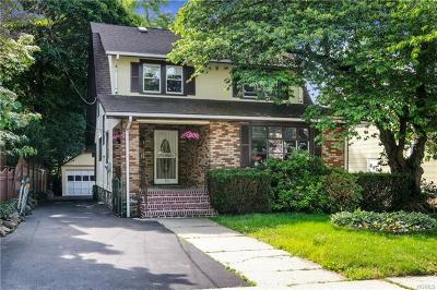 Westchester County Single Family Home For Sale: 23 Clark Place