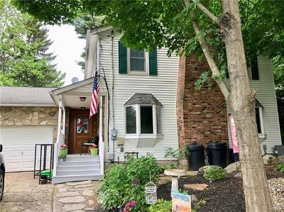 New Windsor Single Family Home For Sale: 5 Jennifer Court