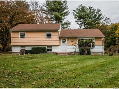 Dutchess County, Orange County, Sullivan County, Ulster County Rental For Rent: 11 Ivy Lane