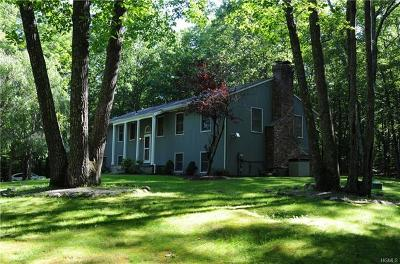 Single Family Home For Sale: 2816 County Route 1
